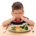 6 Ways To Help Your Child Be Less Fussy About Food